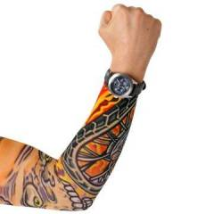 Tattoo Sleeves - Giyilebilir D�vme