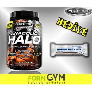 MUSCLETECH Anabolic Halo 1100 gr. Chocolate