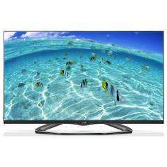 "LG 47LA660S 47"" 120 Ekran 3D Smart Led TV"