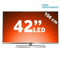 PHILIPS 42PFK6309 LED TV 42 106cm Full HD 200HZ