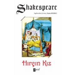 HIR�IN KIZ -SHAKESPEARE -Tiyatro -Kitap