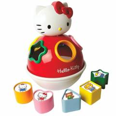 Hello Kitty Bultak Fig�r Oyuncak