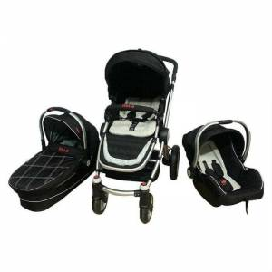 WE�-B wbt-1018 travel puset bebek arabas� oto ko