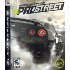 NEED FOR SPEED PRO STREET PS3 �OK F�YATA KA�MAZ