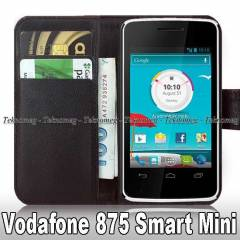 Vodafone 875 Smart Mini K�l�f C�zdan K�l�f