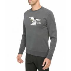 THE NORTH FACE PERFECT TURN UZUN KOL SWEATSHIRT