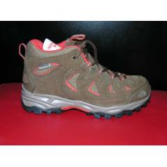 THE NORTH FACE VINDICATOR WP MID �OCUK AYAKKABI