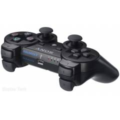 PS3 DUALSHOCK 3 GAMEPAD JOYSTICK PS3 KOL -SIFIR-