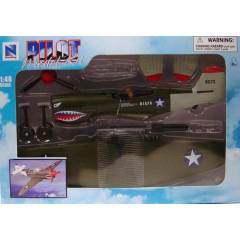 New Ray1:48 Scale P-40