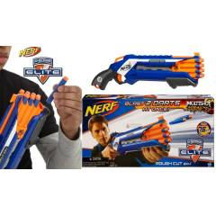 Nerf Silahları N-Strike Rough cut