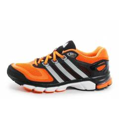 ADIDAS RESPONSE CUSHION 22 M orange-blk RUN