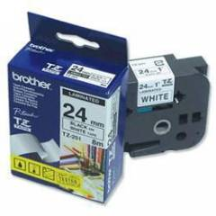 BROTHER BEYAZ �ST�NE S�YAH LAMINANT (9MM) �ER�T