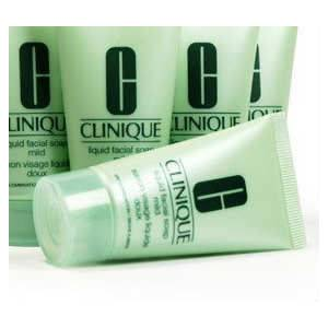 CLINIQUE Liquid Facial Soap Y�Z TEM�ZLEY�C� 30ml