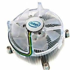 FAN SO�UTUCU INTEL 2011 PIN AL�M�NYUM CPU FANI B