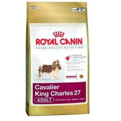 Royal Canin Cavalier King Charles 27 - 1,5k
