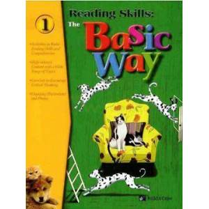 Reading Skills - The Basic Way 1 + CD