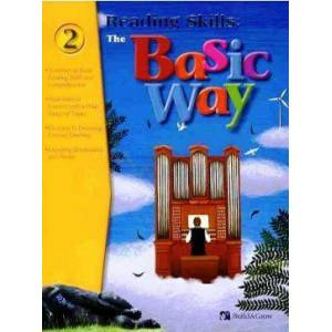 Reading Skills - The Basic Way 2 + CD
