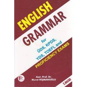 English Grammar For �ds Kpds Yds