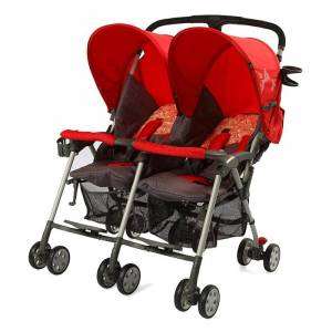 Sunny Baby Flamingo �kiz Puset (2014 Model)