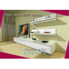 DECORAKT�V EKO TV �N�TES� + 2 RAF KOMPLE MDF
