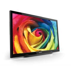 Sunny 23inc 58cm USB Movie HD Slim LED TV  S�YAH