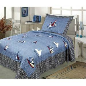 Royal Home Tek Ki�ilik Gen� Yatak �rt�s� Set