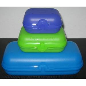 TUPPERWARE iSTiRiDYE SET
