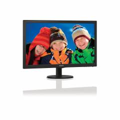 "PHILIPS 27"" LED,1920x1080,HDMI,5ms,Geni�,Multime"