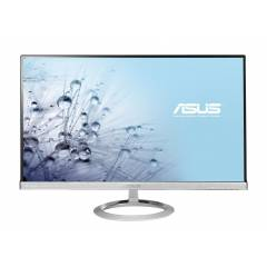 "ASUS 27"" LED, 1920x1080, 2ms, DVI+HDMI, Parlak S"