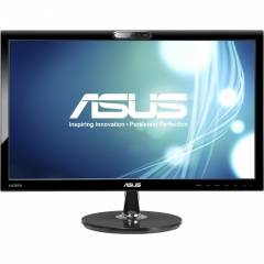 "ASUS 21,5"" LED, 1920x1080, 5ms, DVI+HDMI, Parlak"