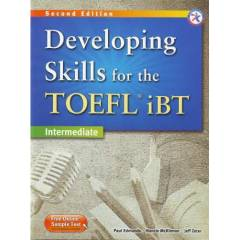Building Skills for the TOEFL iBT Combined Book