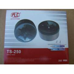 PLC TS-250 250 WATT TWEETER