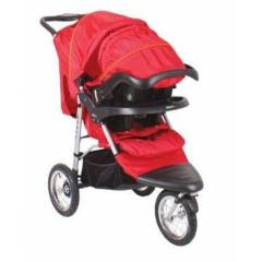 Kraft Rapid Jogger Travel Sistem Bebek Arabas�