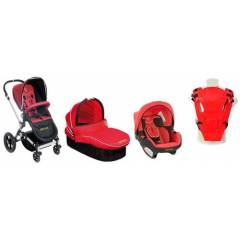 Ferrari All-in-One Travel Set ( Beebop �ift Y�nl
