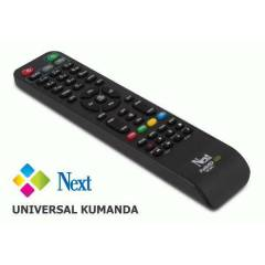NEXT NEXTSTAR FULL HD UYDU ALICISI KUMANDASI