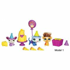 Hasbro Pet Shop Ne�eli Mini�ler Model 1