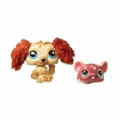 Hasbro Littlest Pet Shop S�sl� �kili Mini�ler