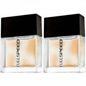 Avon Full Speed EDT Erkek Parf�m 2x30 ml