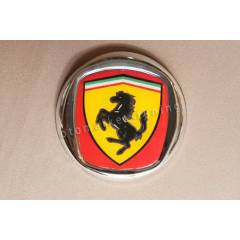 Ferrari Logo L�ks Arma 75 mm