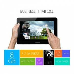Piranha Business Tab III 10.1 8 GB Siyah Tablet