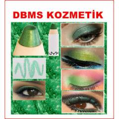 NYX JUMBO EYE PENCIL ROCKY MOUNTAIN GREEN - DBMS