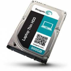 SEAGATE 500 GB 7200 RPM NOTEBOOK HARDDISK THIN