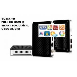 YUMATU FULL HD SMART BOX M�N� HD UYDU ALICISI