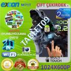 Excon 7 �n� Tablet Pc  �ift �ekirdek �ift Kamera