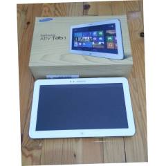 SAMSUNG ATIV TAB 3 Windows 8 Tablet