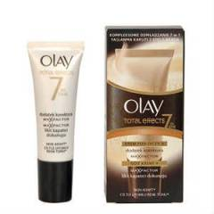 Olay Total Effects G�nl�k Nemlendirici spf15