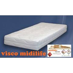 Visco Midilife Ful Ortopedik 100x200 Visco Yatak