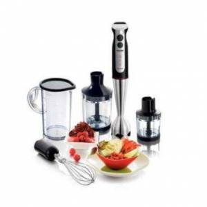 PHILIPS HR 1372 METAL EL BLENDER�