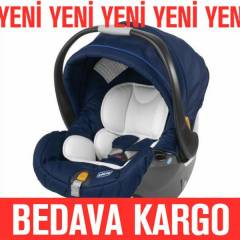 Chicco Keyfit Plus Ana Kuca�� Deep Blue 0-13 Kg