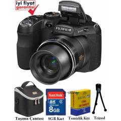 Fujifilm s2980 14MP HD Foto�raf Makinas� SIFIR